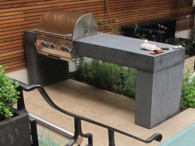 Outdoor küche design  Outdoor Küchen von Fire Magic