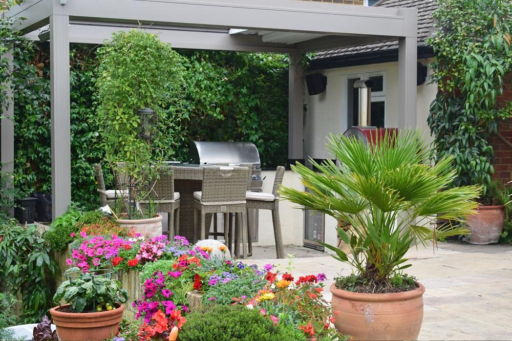 Outdoor Küche Block : Outdoor kueche selber bauen dpa teaser jpg pictures to pin