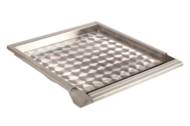 3516-3515 stainless griddle