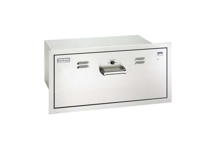 53830 SW warming drawer