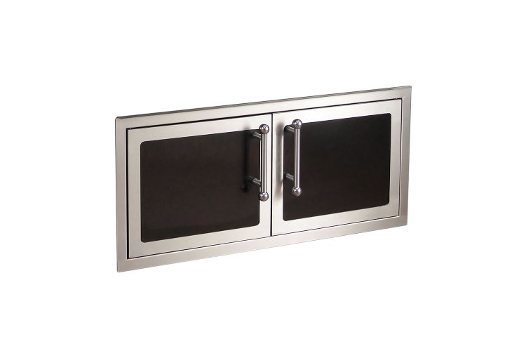 53938H black diamond double door