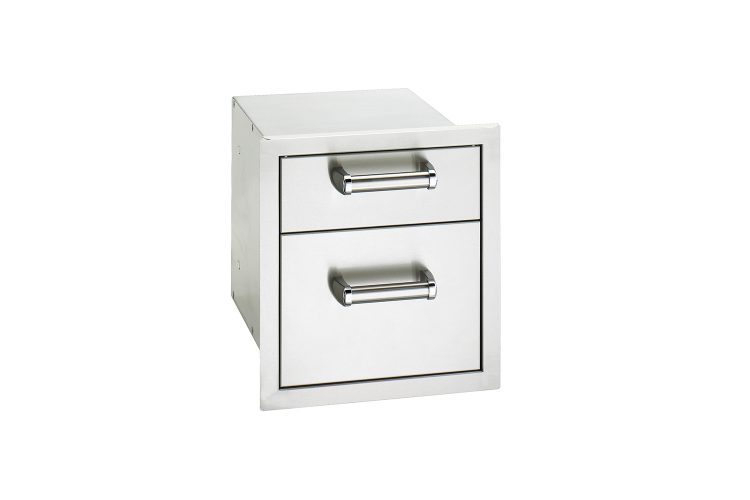 53802 double drawer
