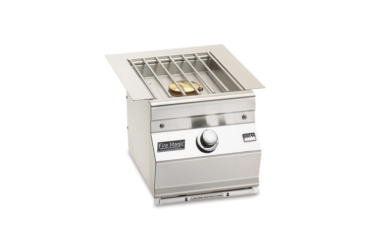 Aurora 3279-1 single burner