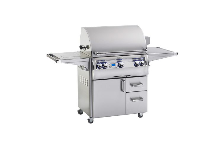 Echelon E660S-62 portable single grill