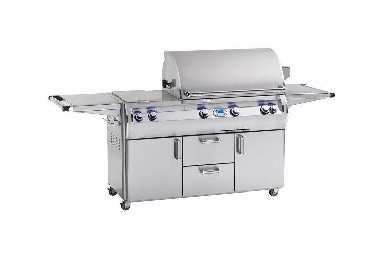 Echelon E790S-71 portable double grill
