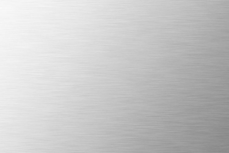 Steel stainless background