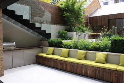Emma Griffin garden