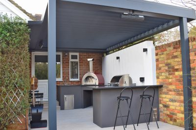 Fire Magic Outdoor Kitchens