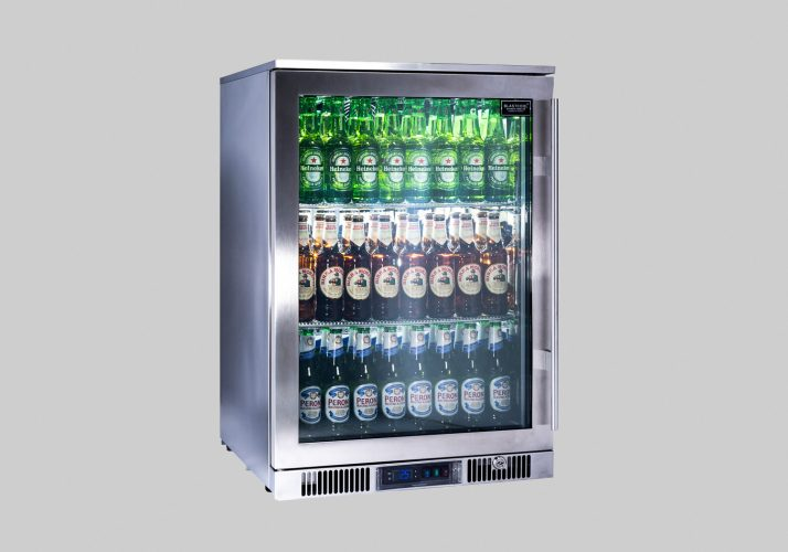 Blastcool Single Outdoor Fridge
