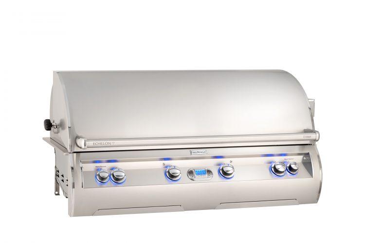 Fire Magic Echelon 1060 Built In Digital Grill